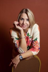 Тарасова Екатерина Сергеевна